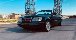 Mercedes-Benz E 220 Sportline 952