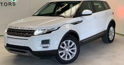 Land Rover Range Rover Evoque 2.2 eD4 2WD