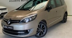 Renault Grand Scenic 1.6 dCi Energy Bose Edition 5pl.