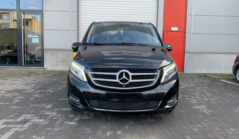 Mercedes-Benz V 220 CDI Avant Garde full