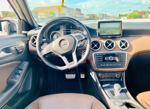 Mercedes-Benz A 45 AMG 4-Matic full