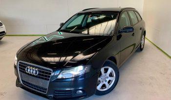 Audi A4 2.0 TDi *Export* full