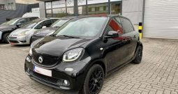 smart forFour 0.9 Turbo *PRIME* DCT