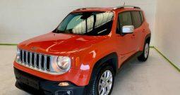 Jeep Renegade 1.6 MJD 4×2 Limited
