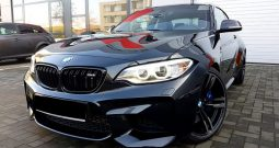 BMW M2 DKG MPerformance