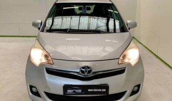 Toyota Verso-S 1.4 D-4D *EXPORT* full