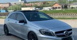 Mercedes-Benz A 45 AMG 4-Matic