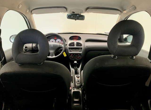 Peugeot 206 1.4 HDi *EXPORT* full