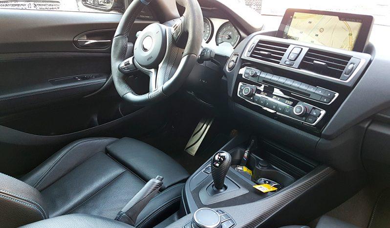 BMW M2 DKG MPerformance full
