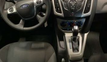 Ford Focus 2.0 TDCi Champion Plus *Probleme Boite* full