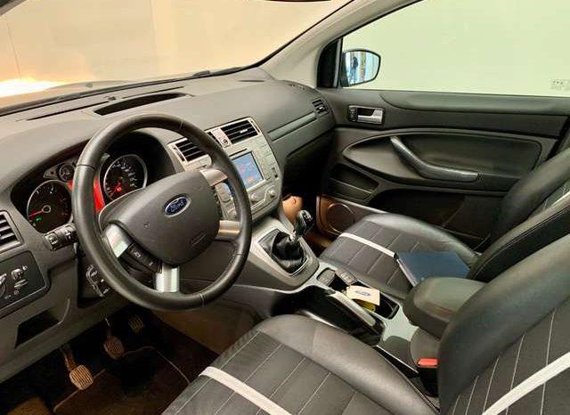 Ford Kuga 2.0 TDCi 2WD full
