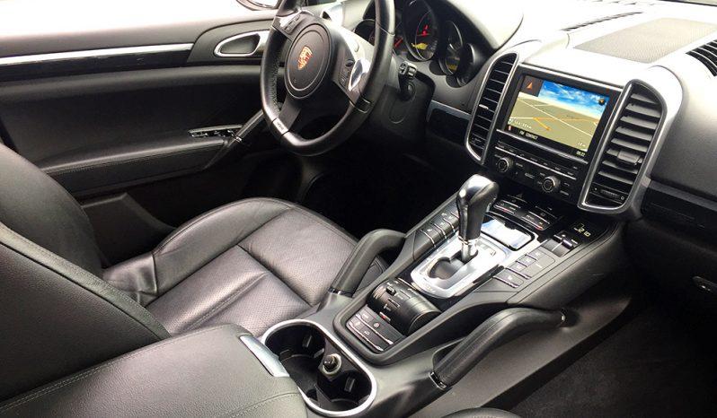 Porsche Cayenne 3.0 D V6 Tiptronic full
