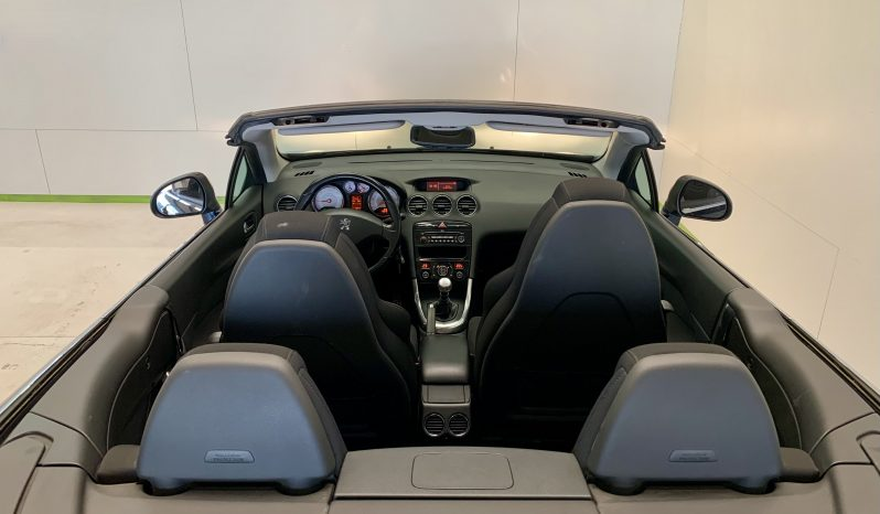 Peugeot 308 1.6 HDi Sport Cabriolet full