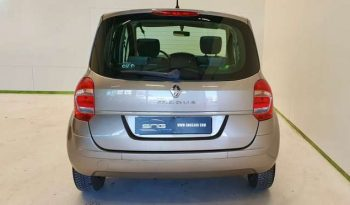 Renault Modus 1.2i full