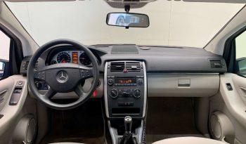 Mercedes-Benz B 180 CDI full