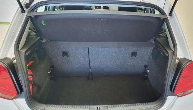 Volkwagen Polo 1.6 CR TDi Comfortline DPF full