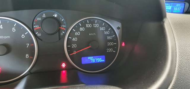Hyundai i20 1.2i Comfort full