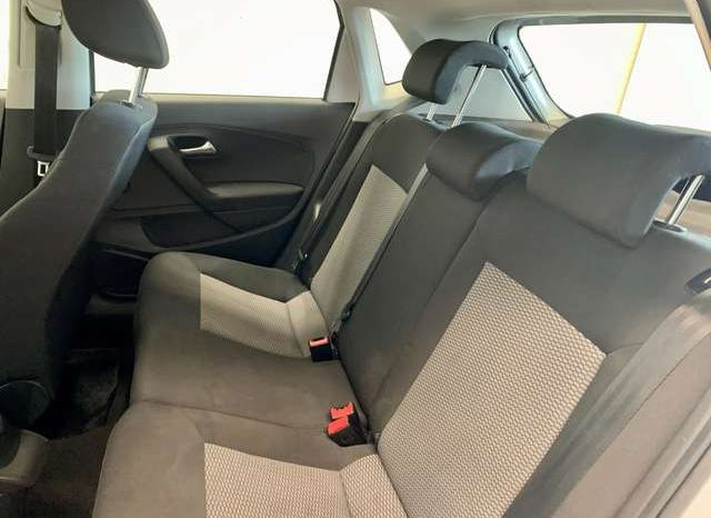 Volkswagen Polo 1.2i full