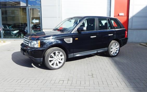 Land Rover Range Rover Sport 3.6 TdV8 32v HSE