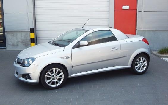 Opel Tigra 1.3 DT CDTi 16v