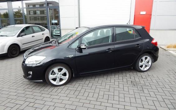 Toyota Auris 1.8i HSD Sol CVT !! HYBRID !!