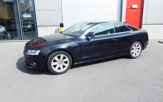 Audi A5 2.7 TDi V6 DPF Multitronic