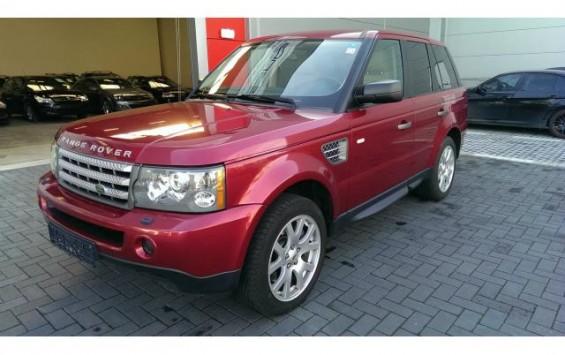 Land Rover Range Rover Sport 3.6 TdV8 32v SE pour Export ou Marchand