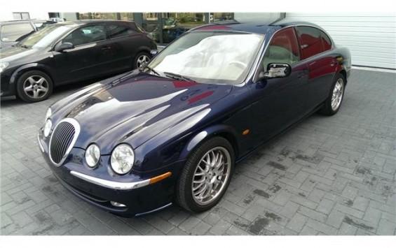 Jaguar S-Type 3.0i V6 24v Executive