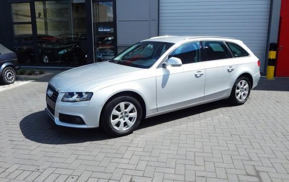 Audi A4 2.0 TDi (Automatique)