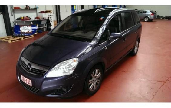 Opel Zafira 1.9 DT CDTi Essentia Boite Auto