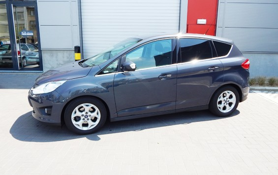 Ford C-Max 1.6 TDCi Trend Start-Stop