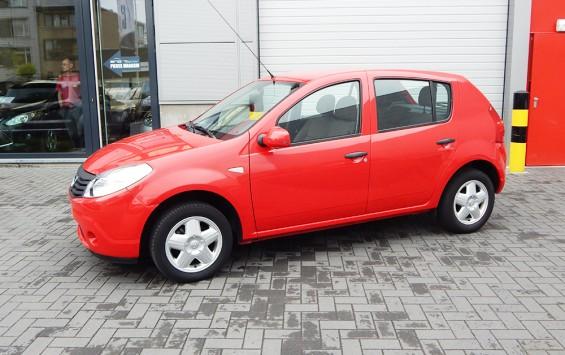 Dacia Sandero 1.2i