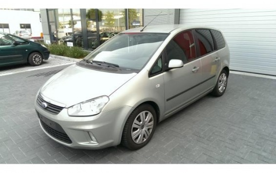 Ford C-Max 1.6 Turbo TDCi Ambiente