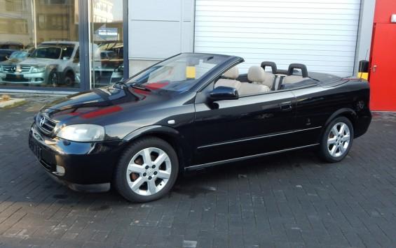 Opel Astra 1.6i XE 16v Cabriolet
