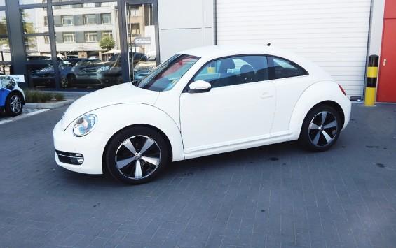 Volkswagen Beetle 1.6 CR TDi