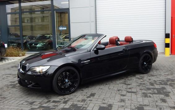 BMW M3 4.0i V8