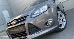 Ford Focus 1.6 TDCi Titanium Start/Stop