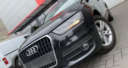*VENDU* Audi Q3 2.0 TDi