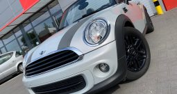 MINI One Cabrio 1.6i