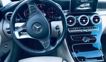 Mercedes-Benz C 250 d full