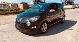 Renault Twingo 1.2i Exception Quickshift