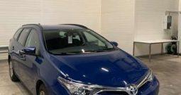 Toyota Auris 1.3i VVT-i Comfort 5drs