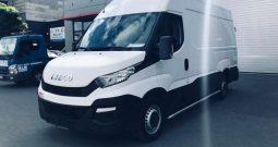 Iveco uniquement marchand export 8000€ TVA comprise