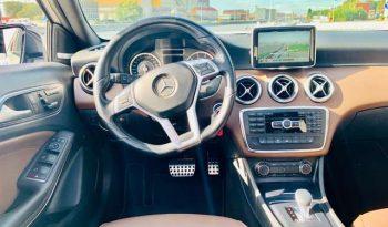 Mercedes-Benz A 45 AMG (W176) 4-Matic full