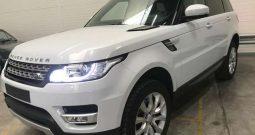 Land Rover Range Rover Sport Prix TVA compris