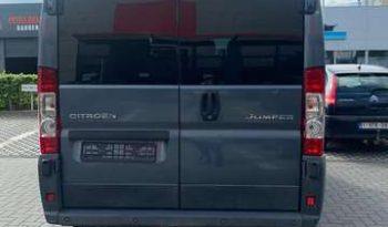 Citroen Jumper 9 places !! full