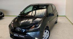Toyota Aygo 1.0i VVT-i